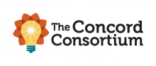Concord Consortium logo